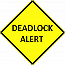deadlockWarning